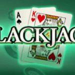 Blackjack!  Should I hit a hard 16 against the dealers 10?