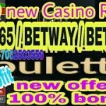 #part5 casino roulette tips and tricks | top 10 casino #casinoroulettevbet365 | Betway | new offers
