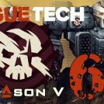 "RogueTech Episode 5×63 ""Learning the Company"""