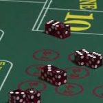 Craps Rolling And Betting
