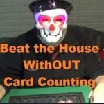 This Might Be the Best Way to Beat the Odds WithOUT Card Counting | Blackjack