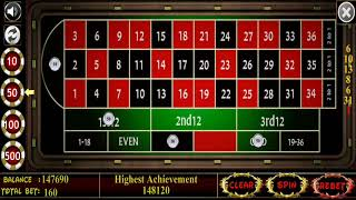 Roulette plus strategy –  Winning best Strategy to Roulette