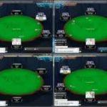 Rush Poker Strategy – 4 Tabling 25NL at Full Tilt Poker
