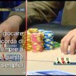 poker texas hold'em fortuna o abilità?