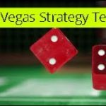 My Vegas Strategy Tested in Real Session $500- (PART 1)