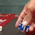 CRAPS Strategy – Nose bleeders,  Winning Dice Controllers and Dice Controllers