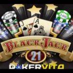 Cara Trick dan Tips Menang Blackjack