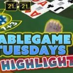 Casino Highlights – VIP Blackjack, Baccarat and Regular Blackjack