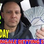 Martingale Betting System Makes Professional Gambler $500 To $2,000 Profit EVERY SINGLE DAY!