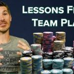 5 (Invaluable) Lessons from my First (Major) Blackjack Team Play