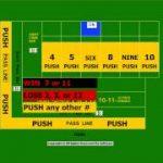 HD Craps Lesson 01 – Passline and Passline Odds