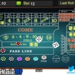 Craps Strategy Working!!   Hit the $500 8!!!!