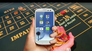 The complete betting roulette course 2018 + Free APP