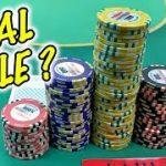My First Poker Tournament | Poker Vlog #31