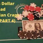 The $34 dollar spread (Poor Man's Craps Series) Part 4