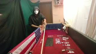 Craps Strategy – A Hard Core DC and….