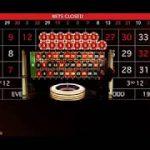 Winbet / Lightning Roulette / Roulette Tips