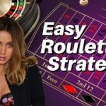 Roulette Strategy: Easy System for fast profits!