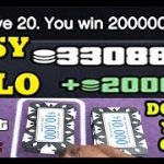 WIN BLACKJACK *DOUBLE YOUR CHIPS GLITCH* $200,000 EVERY 1 MINS WITH THIS MONEY GLITCH IN GTA ONLINE