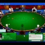 888 Poker Tips – Sitting Out