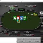 Button vs Big Blind deep stacks in a 3-bet pot – Poker Hand Review #3