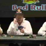 Valens Rikskringkasting – Northugs Pokertips