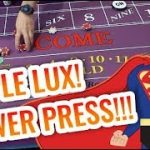 CRAPS SYSTEM THAT WILL HELP YOU WIN BIG!!! – Triple Lux Power Press