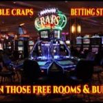 Bubble Craps Betting Strategy Live Roll