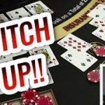 Live Blackjack Switch!! – Blackjack Variations