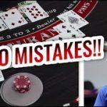 EXTREMELY PERFECT Blackjack Strategy – Blackjack Tutorial