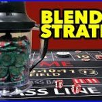 3 Point Blender Craps Strategy