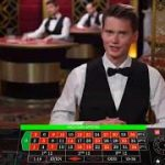 LOG Strategy Variation – Double or nothing – Another good hit at Roulette Live