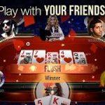 Zynga Poker – Texas Holdem Game Play – Zynga – IOS