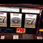 $20 Triple Stars *High Limit* Haywire, Triple Double Diamond & Deluxe – $10 Triple Diamond & 10X Pay