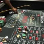 Craps Hawaii  — Don't Come & Place with $300 Bank Roll