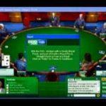 888 Poker Tips – Jackpots