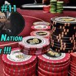$4000 POT!!! at Fallsview | 5/10 NL Holdem | Poker Vlog #11