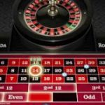 """Roulette strategies #1: """"Chess table"""" +30 euro profit in 5 minutes"""