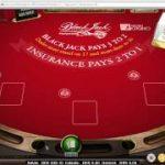 Blackjack   Lær at spille blackjack samt tips og tricks