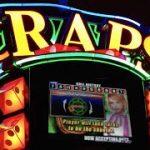 Craps Slot Machine: Real Live Craps Slot Machine in Las Vegas