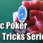 The Chip Thumb Flip Tutorial | Basic Poker Chip Tricks Series