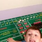 Craps strategy with All Tall Small