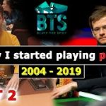 (2/2) How I started playing Poker and Tips for aspiring Pros mnl1337 Poker vlog