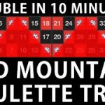 Red Mountain Roulette Strategy
