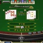 Baccarat. Playing Baccarat Online in Club World Casino (USA Friendly)