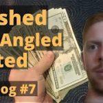 Poker Vlog 2019 Ep 7 – CRUSHED playing $1/$3 Live – BIG losing session – MASSIVE tilt
