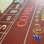 My Hit and Run Craps Strategy Tested
