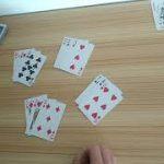 Thousands of art training poker chainattacker change brand garment thousand king reveal poker tips c