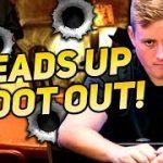 HEADS UP POKER SHOWDOWN!! | PokerStaples Stream Highlights
