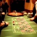 Orange County Casino Night Party Craps and Roulette Tables Aces Casino